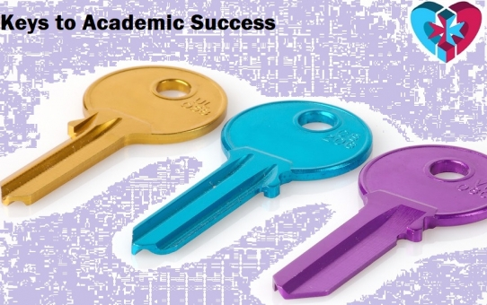 Keys to Academic Success
